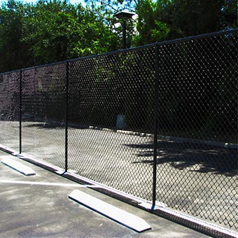 chain link fence 3