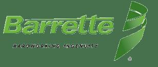 barrette logo